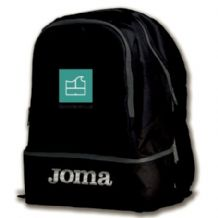 Belfast Boat Club Water Sports Joma Estadio III Backpack Black